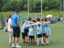 SWA Fussball-Cup